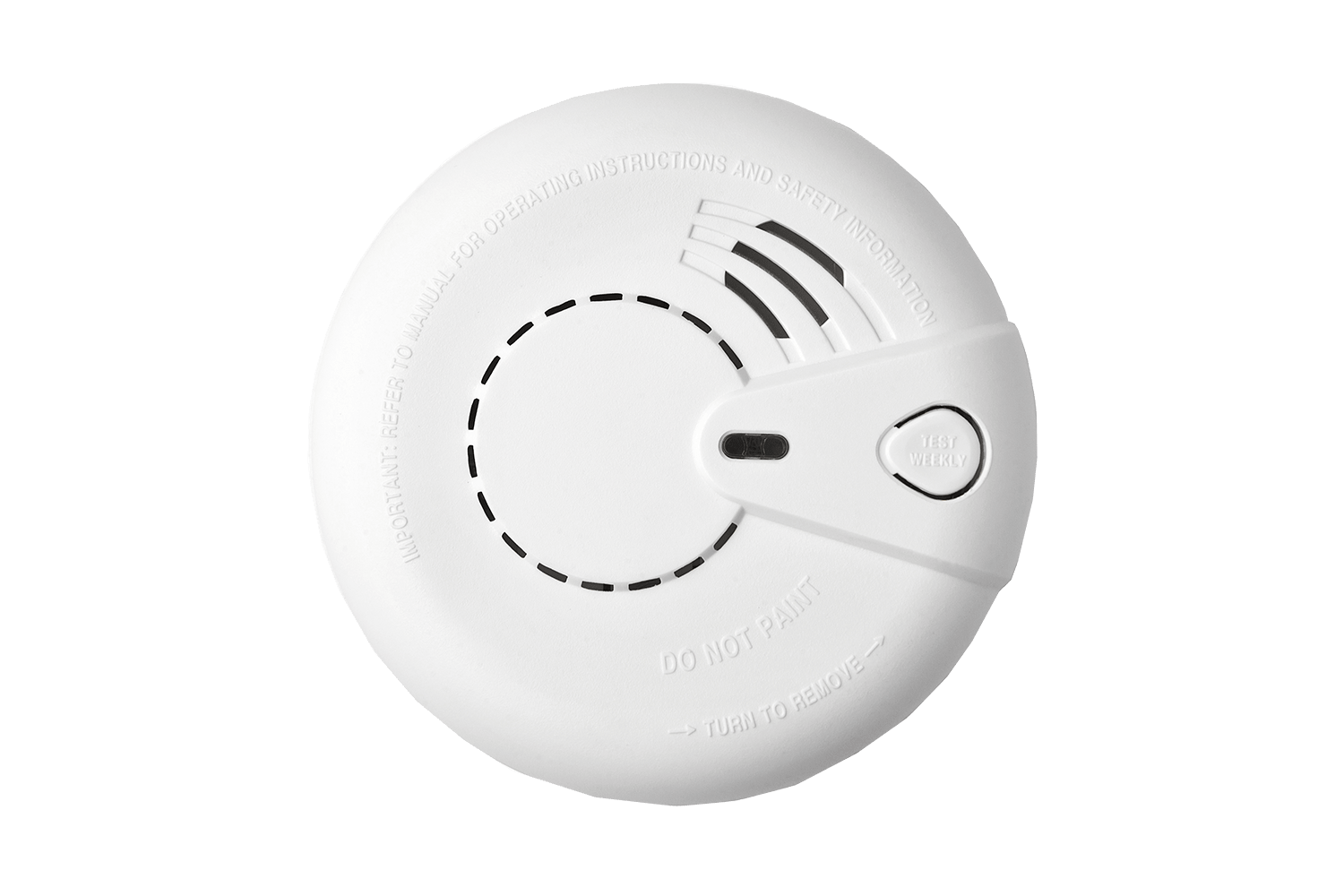 заказать Smoke detector and carbon monoxide